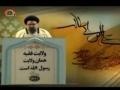 Tehran Friday Prayers 17 Jun 2011 خطبہ نماز جمعہ تہران- - Urdu