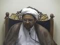 Speech Maulana Muhammad Baig - Hijrat of Prophet Muhammad PBUH - English