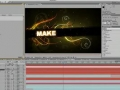 Adobe After Effects Tutorial How to Use Adobe After Effects Software - English