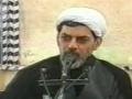 H.I. Rafi -سنت گرایی امام علی ع  - Following sunnat of Prophet Muhammad PBUH by Imam Ali - Farsi