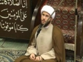 Q&A - Session 5 | Sheikh Hamza Sodagar - Shahr Ramadhan 1430 - English