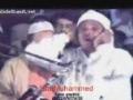 Qari Abdul Basit - Reciting Surah haqqah - Arabic
