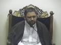 Speech Maulana Muhammad Baig - Related Imam Jawwad (a.s)  - English