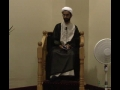 [Ramadhan 2011 Sheikh Salim Yusufali - 4] Emulating the Compassion of the Ahlul Bayt (a) - English