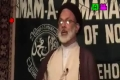Lecture 14 Ramadan 2011 - H.I. Askari - Social Service - Urdu