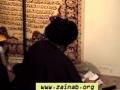 H.I. Abbas Ayleya reciting Dua Joshan-e-Kabeer - Arabic