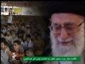 [FARSI][31Aug11] Eid ul Fitr Complete Sermon - Leader warns of plots to hijack victories - 1 Shawwal 1432