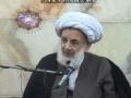 [2] Speech Aytollah Mujtahedi Tehrani - Ethics - اخلاق - Farsi
