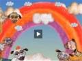 Watch Arabic Nursery Rhymes - My Sheep - Arabic