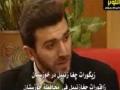 رحلة مع الفارسية - الحلقة 9 Learning Farsi - Arabic