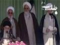 دشمنان نظام ببینند و بسوزند - Visit of Kermanshah By Rahbar Sayyed Ali Khamenei - Farsi