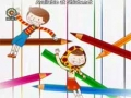 Colour Pencil - مداد رنگی - Farsi