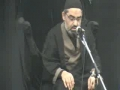 12th Muharram 1429 - 2008 by Moulana Syed Ali Murtaza Zaidi  - Behrain – Urdu