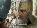 Mokhtarnameh - Avsnitt 37 - Eld på sockerrörsfältet - Farsi sub Swedish