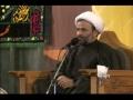سخنراني شب سوم محرم    H.I. Panahiyan Speech - 3rd Muharram 1433 / 1390 - Farsi