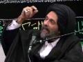 [03] Needy Towards Allah - Ingredients of Spiritual Success - H.I. Sayyed Abbas Ayleya - Muharram 1433 - English