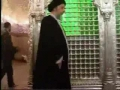 Shaheed Hakim r.a. reciting Dua Kumayl Part 2 of 3 - Arabic