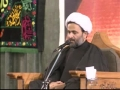 سخنراني روز تاسوعاي حسيني H.I. Panahiyan Speech - 9th Muharram Day 1433 / 1390 - Farsi