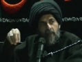 [11] Repentance - Ingredients of Spiritual Success - H.I. Sayyed Abbas Ayleya - Muharram 1433 -English