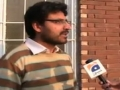 Nasir Shirazi condemns Jamiat & calls for new Youm Hussain (as) - 22 Dec 2011 - Urdu