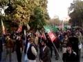 [4] ISO Protest Punjab University Press Club Lahore - Urdu