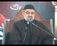 [CLIP] Moulana Ali Murtaza Zaidi comments regarding sending irresponsible sms, its forwarding and its consequence - Urdu