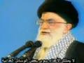 Vali Amr Muslimeen Ayatullah Khamenei on Shia-Sunni Unity وحدة المسلمين - Farsi sub English