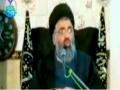 [Clip] علماء کیوں متحد نہیں ہوتے؟ Ustaad Jawad Naqvi - Urdu