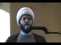 Maulana Hamza Sodagar 3rd Shaban 2011 Program St. Louis MO - English