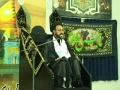 [Majlis1] H.I. Sadiq Raza Taqvi - زیارت اربعین کی اھمیت - Importance of Ziarate Arbaeen - Urdu