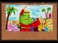 KIDS - Prophet Moses a.s. - Episode 6 - Israelites Deviation- English