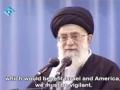 06 Ayatullah Khamenei - Islamic Solidarity - Shia Sunni Unity - Bahrain Revolution (Farsi sub English)