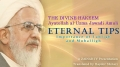 Eternal Tips - Ayatullah Jawadi Amuli - Importance of Tabligh and Muballigh - farsi sub English