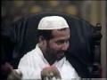 Molana jan ali kazmi Usole deen by logic and Muhabate Ahle bait 1993 beyview toronto urdu Mj2/10 part2/6