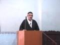 6th April 2012 - Friday Sermon - H.I. Ali Murtaza Zaidi - Urdu