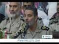 [23 May 2012] Iran marks 30th anniv. of Khorramshahr liberation - English