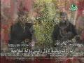 Ahmedinejad visit to Imam Kazem shrine in Baghdad  - Arabic