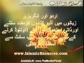 Rights of Husband and Wife In Islam اسلام میں میاں اور بیوی کے حقوق Urdu