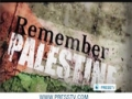 [09 June 2012] Outrage over detention without trial of Palestinians by Israel - Remember Palestine - English