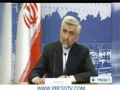 [20 June 2012] P5+1 unwilling to solve Iran is N - issue -  English