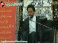 [11 July 2012] Majlis Soyam Shaheed Qamar Raza - H.I. Sadiq Raza Taqvi - Urdu