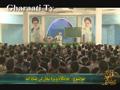 [28] درسهايي از قرآن - جايگاه ويژه نماز در عبادات - Farsi