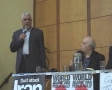 Basra Oil Trades Unionist Speaks in Manchester - England March 2008 - English