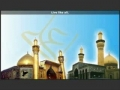 Live like ALI a.s. - Die Like HUSSAIN a.s. - Urdu with English