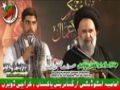 [22 Ramazan 1433] H.I. Syed Abulfazl Bahauddini - معرفت ثقلین سیمینار - Urdu
