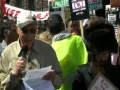 [AL-QUDS 2012] Toronto, Canada : Speech by Khalid Muammar - Palestinian Christian - English