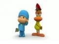 Kids Cartoon - Pocoyo - Patos Postal Service - English