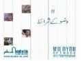 Noor-e-Ahkam 11 Conditions of Wudhu - Urdu