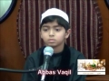 live like Ali - urdu