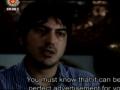 [01] مرد نقره ای: قسمت اول The Silver Man - Farsi sub English